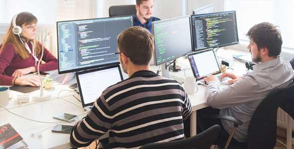 Software para empresas
