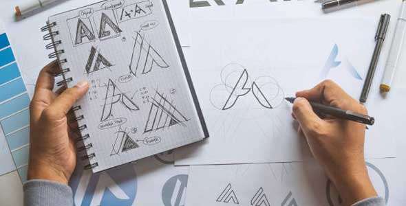 Logos profesionales