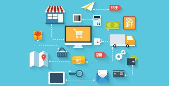 Desarrollo de tienda online minorista y mayorista